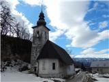 Sveti Lenart (Bodešče)