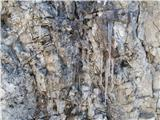 Monte Cristallo (3221)julijske ledene sveče