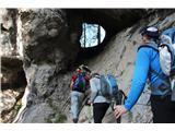 Stegovnikvhod v goro