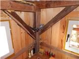 Kojca (1303m)V bivaku