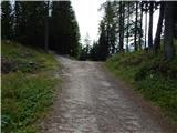 Iličev rovt / Illitsch Rauth - koca_berta___bertahutte