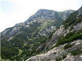 Veliki vrh, DleskovecTolsti vrh ostaja za naslednjič