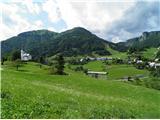 RatitovecSorica,ena od prelepih vasic