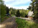 Spodnja Lipnica (Kolnica) - planinski_dom_goska_ravan