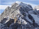 Kamniška Bistrica - Kamniško SedloLetos moram na ta zob