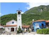 bordano - Monte San Simeone