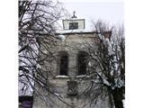 Šmarna goraZvonik