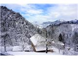 Polhograjska Grmada- Razgledi na K. S. Alpe...