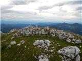 Kosmati vrh (Ratitovec)