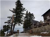 Velika planinaDomžalski dom