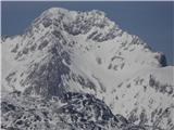 Velika planinaOjstrica