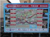 dekani - Lovsko zavetišče Kolombar