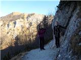 Velika planinaPasje pečine