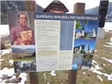 Poljana - Leški cerkvi