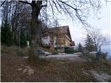Tremerje - vruncev_dom_na_svetini