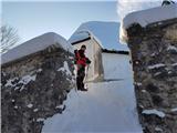 Polhograjska Gora (Sveti Lovrenc)pa sva gor