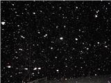 Prelaz Ljubelj (koča)Ponoči je snežilo