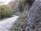 Kamnik ( 861m )