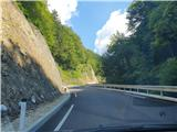 Liscanova cesta