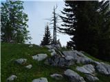 Vrtinjlogarski graben / Val Bartolo - veliki_kopinj___kapinberg___monte_capin_di_ponente