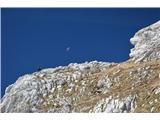 Turska goraEden bo splezal na Luno :)