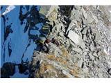 Romatenspitze, 2696 m