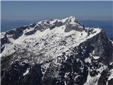 BranaKalški greben in Kalška gora
