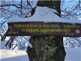 Polhograjska Gora (Sveti Lovrenc)