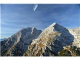 Kalška goraNa vrhu se odpre lep pogled na Kočno,Grintovec