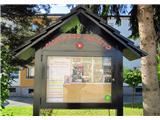 Rdeči breg (Pohorje)dejavnost domačega planinskega društva