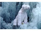 Slap Peričnik - Čarobni svet  ledu