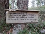 Leše - koca_na_naravskih_ledinah