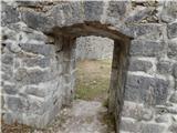 Rimska trdnjava (Lanišče)