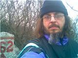 Čevo , najzahtevnejši in tudi najnižji vrh Ivanščice