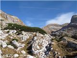 Skriti kotički v gorskem rajuTravnik, Travniška dolina