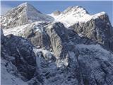 Kamniška Bistrica - Kamniško SedloVenček Rinčic