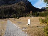 Sveta Ana (Ljubelj)Koncentracijsko taborišče Ljubelj jug, podružnica Mauthausna