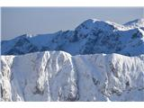 GrintovecKalška gora,zadaj pa Kompotela