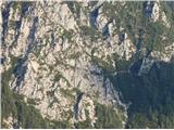 Rjavčki vrh ali Planinšca ( 1898m )Ideja za jesensko raziskovanje