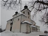 Pševo - sveti_jost_nad_kranjem