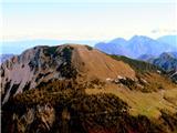 VajnežOvčji vrh
