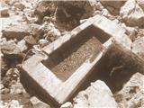 Iz Robanovega Kota čez Črni Hriber na Krofičkoutrinek z dodelanim koritom, ki je prava nagrada ob tej vročini