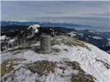 Gladki vrh (Ratitovec)