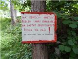 Kokra (Roblek) - planina_dolga_njiva_krvavec
