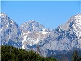 Velika planinaKamniško sedlo