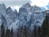 podkoren_kolovrati - Dom v Tamarju mountain hut