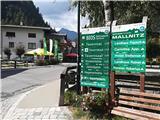 Mallnitz - feldseekopf