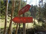Dolina Radeljskega potoka (Razdevšek) - lovska_koca_radlje_ob_dravi