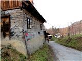 Boč - Donačka gorain smo na cilju v Kupčinjem vrhu po 6 urah, 21km in 1500 višinskih metrih
