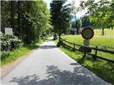 Weißenbach - bodenalm